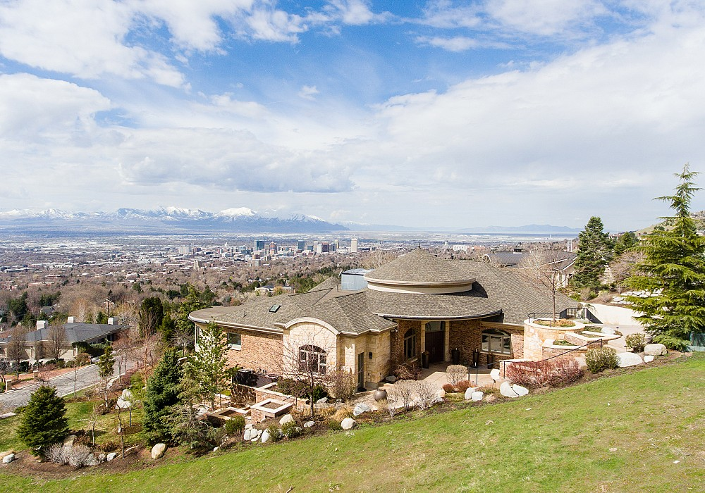 1564 E Federal Pointe Drive, Salt Lake City, UT 84103