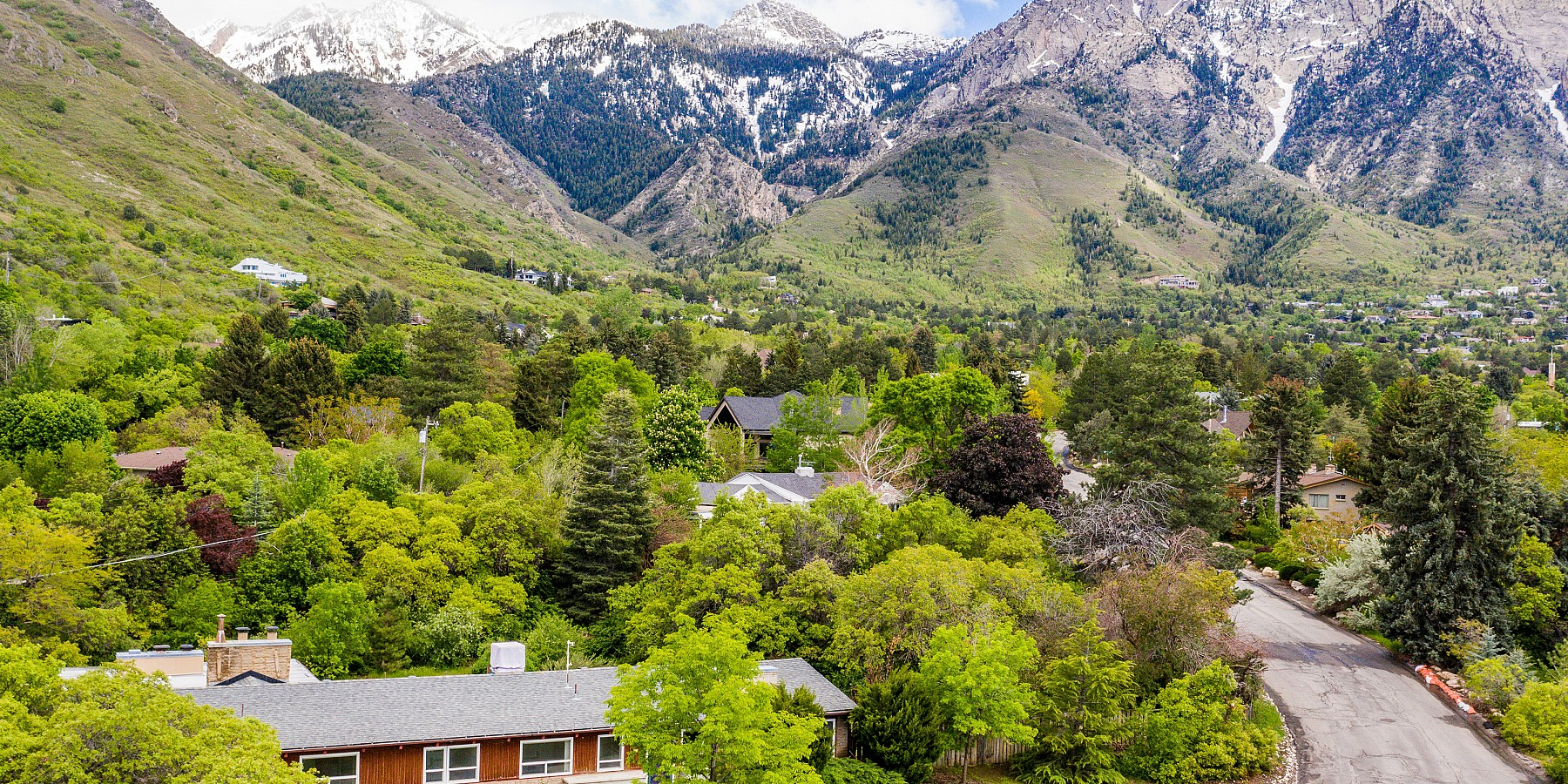 3925 S. Mount Olympus Way, Salt Lake City, UT 84124