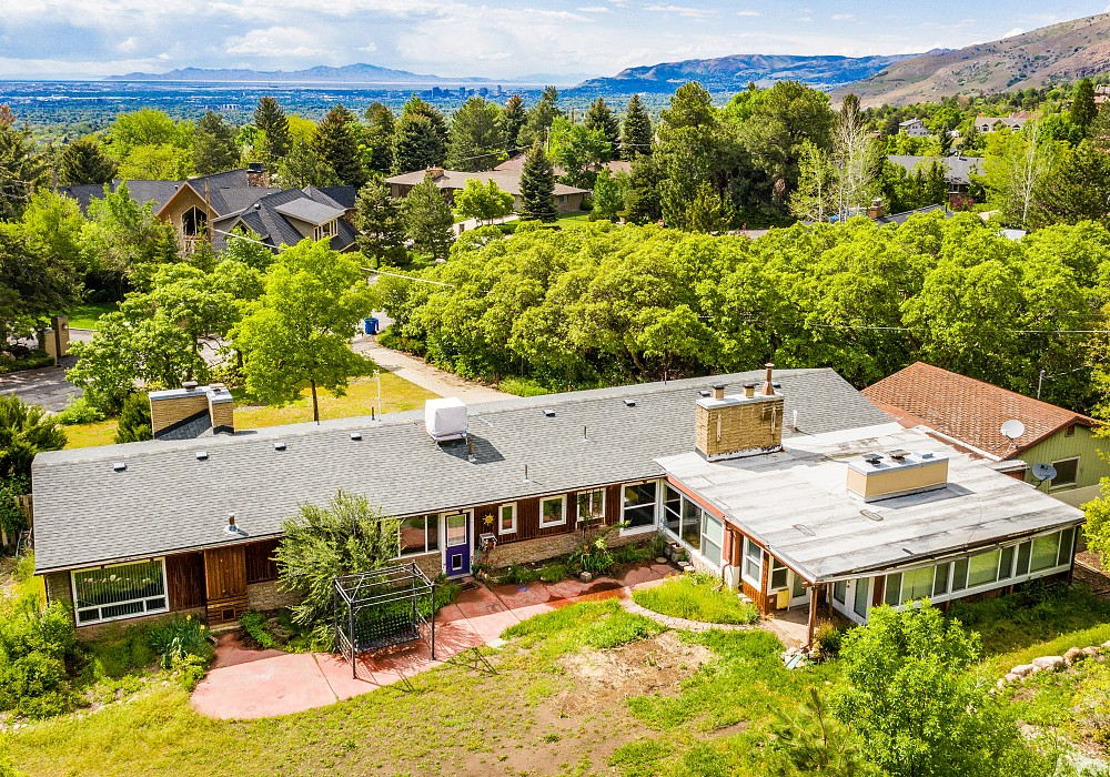 3925 S. Mount Olympus Way, Salt Lake City, UT 84124