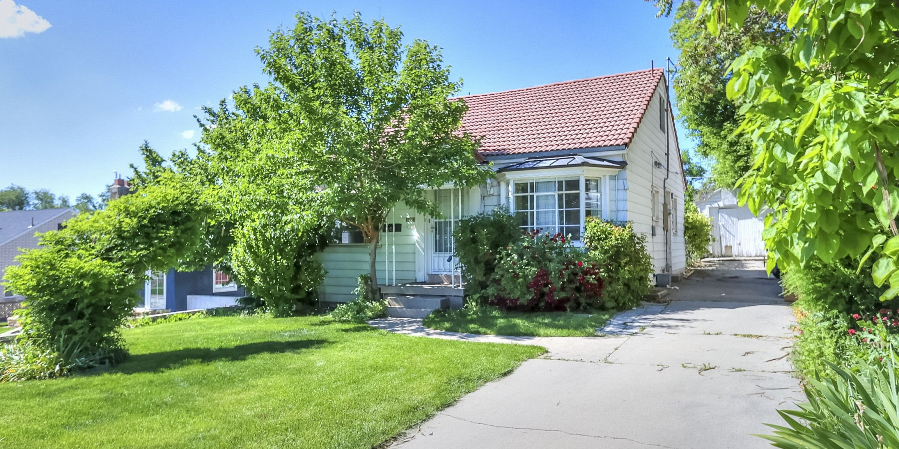 1221 East 1300 South, Salt Lake City, UT 84105