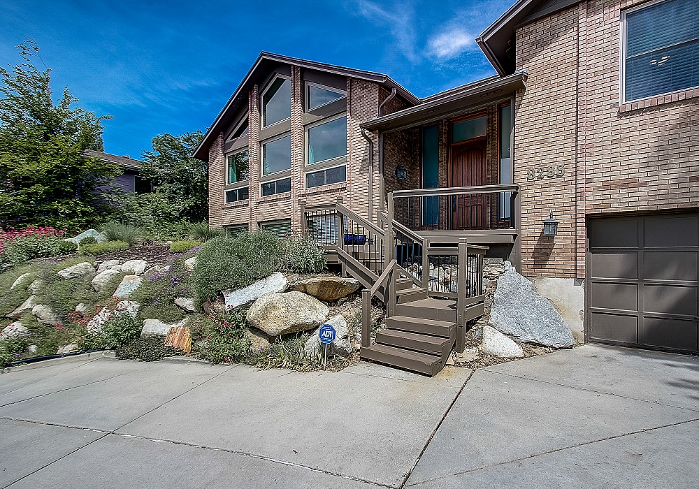 8283 S. Supernal Way, Cottonwood Heights, UT 84121