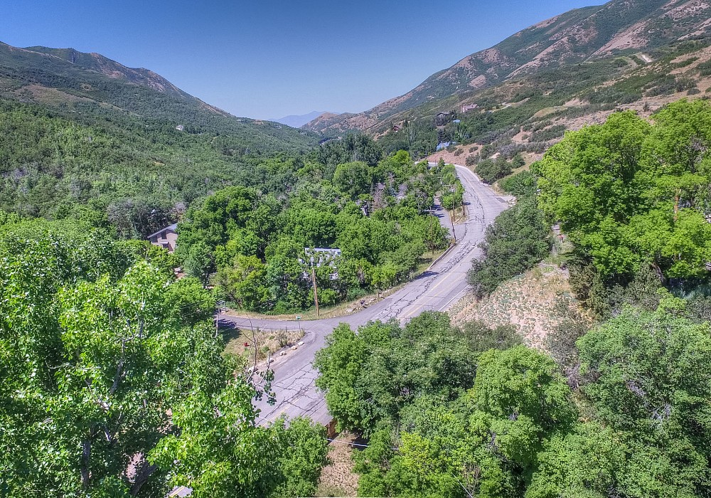 5104 E. Quad Road, Emigration Canyon, UT 84108