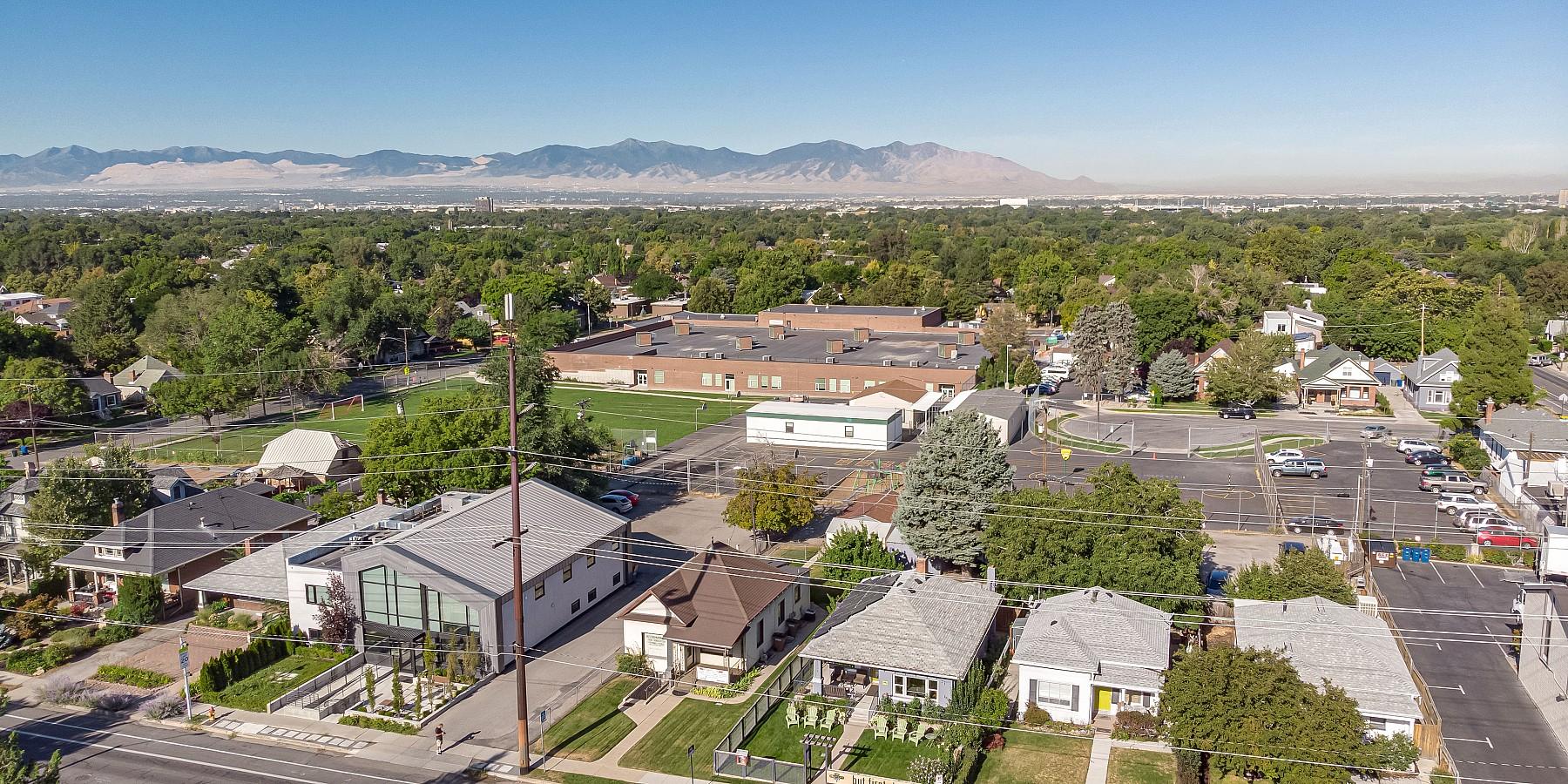 1324 South 1100 East, Salt Lake City, UT 84105