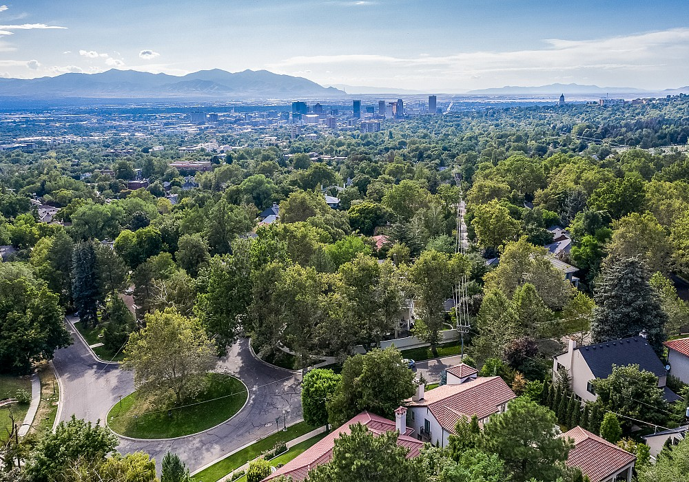 1401 E. Military Way, Salt Lake City, UT 84103