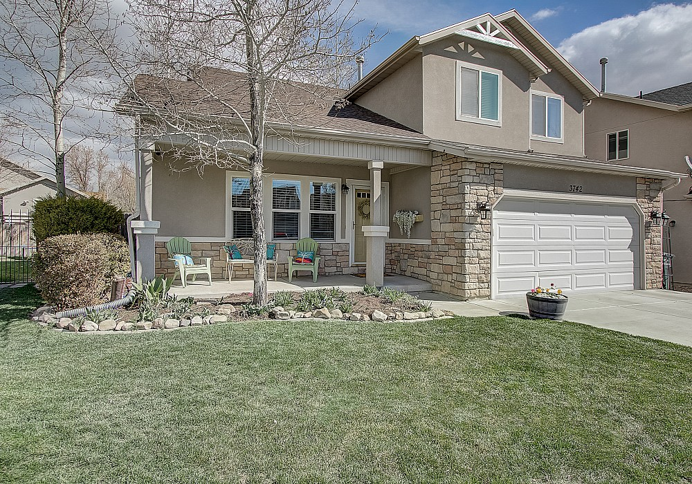 3742 W. Kingsley Court, West Jordan, UT 84084