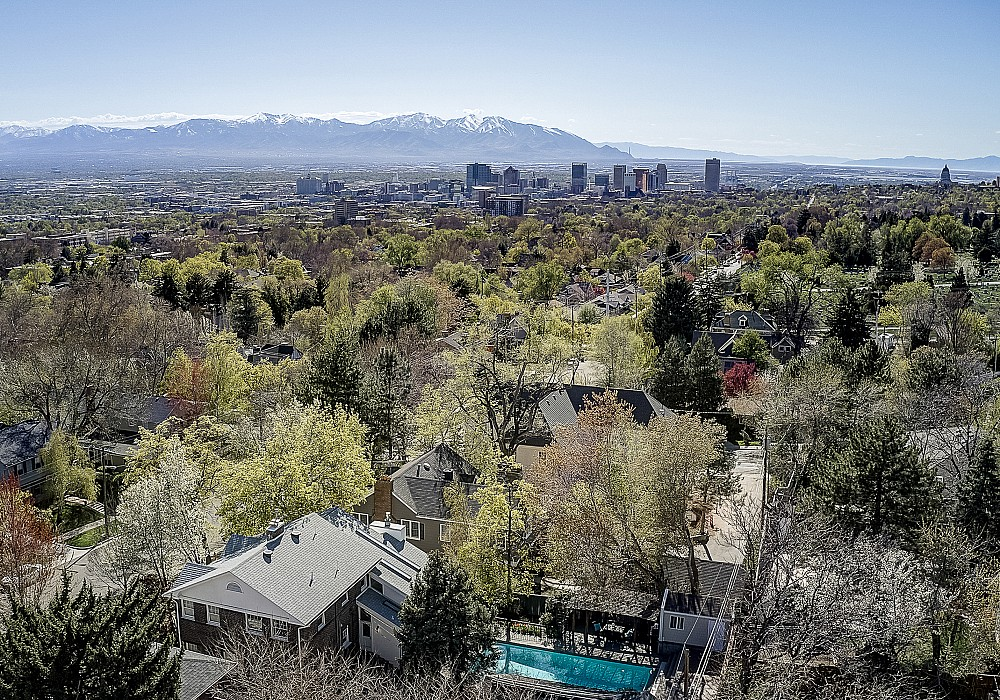 1275 E. Fourth Avenue, Salt Lake City, UT 84103