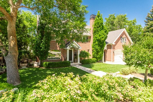 5444 S. Wayman Lane, Salt Lake City, UT 84117