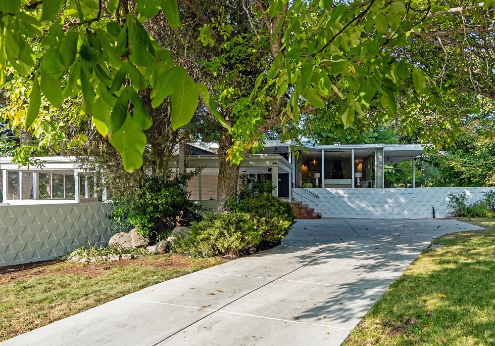 1595 E. Evergreen Lane, Salt Lake City, UT 84106