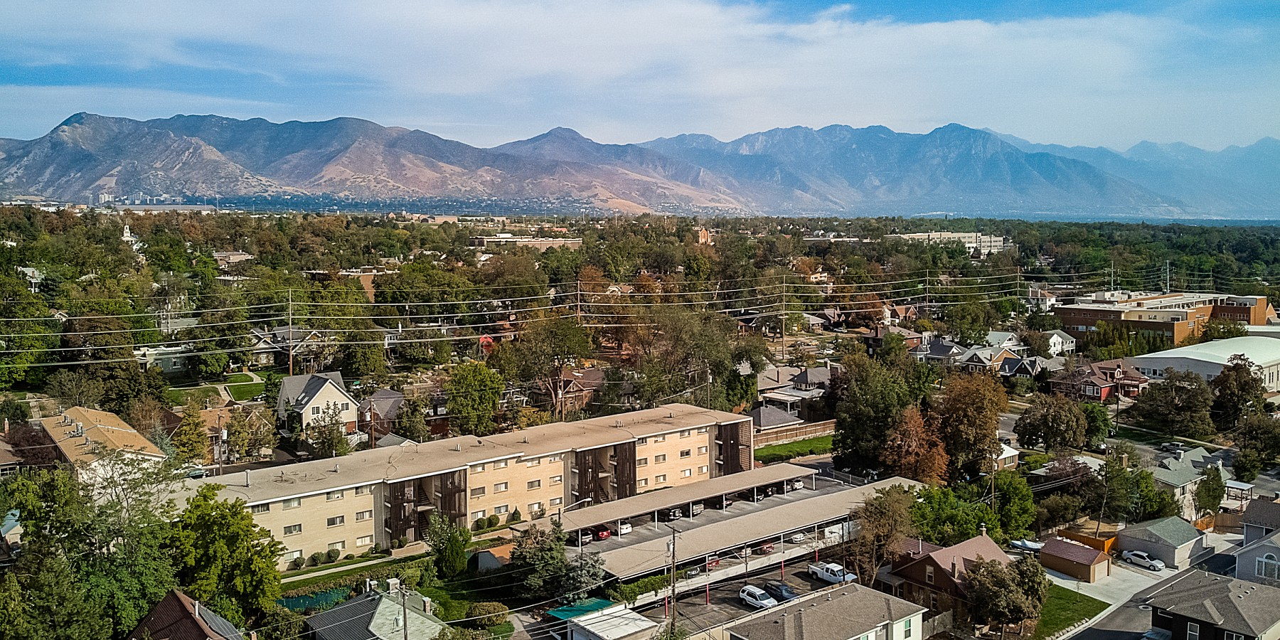 515 South 1000 East #1104, Salt Lake City, UT 84102