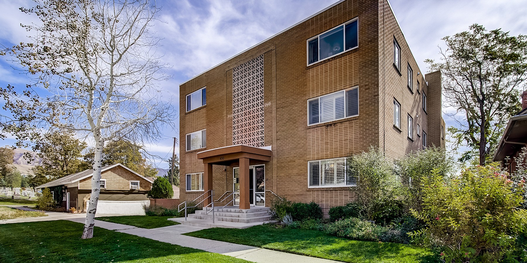 830 E. 6th Avenue #3, Salt Lake City, UT 84103