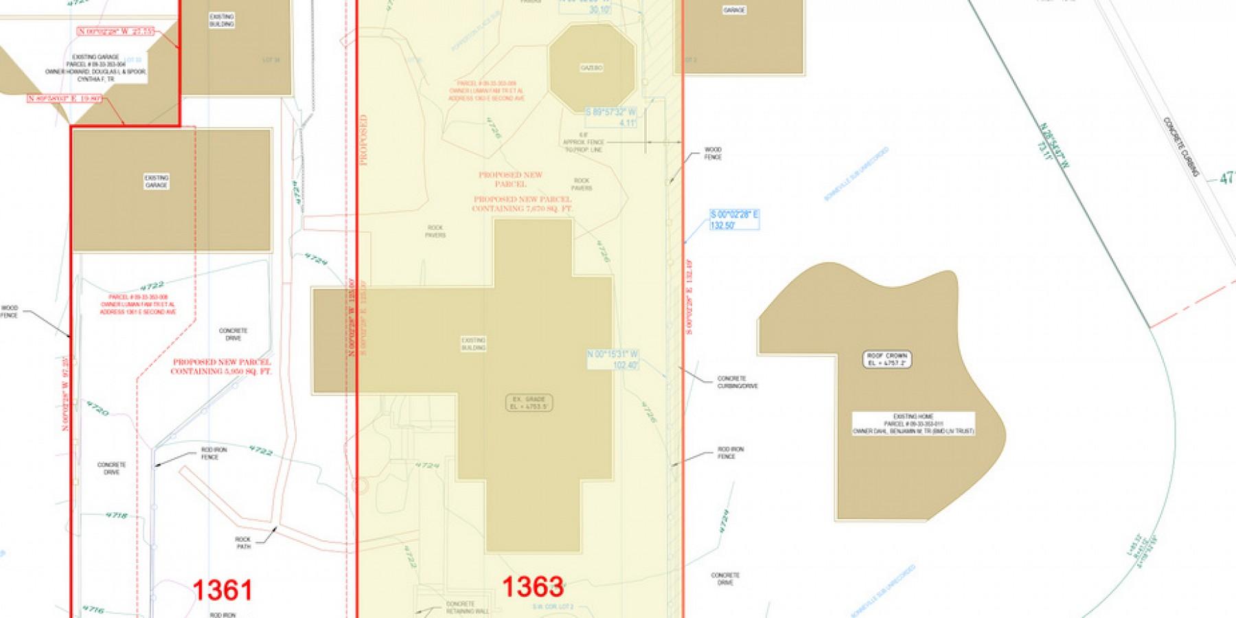 1363 E. Second Avenue, Salt Lake City, UT 84103