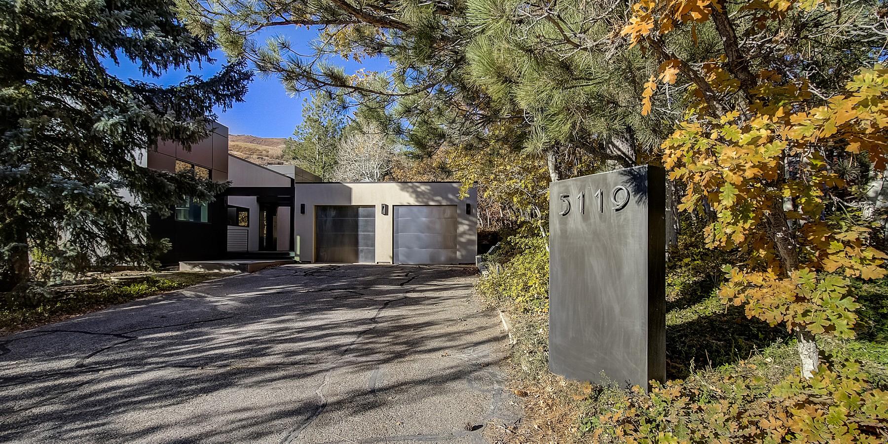 5119 E. Little Tree Road, Salt Lake City, UT 84108