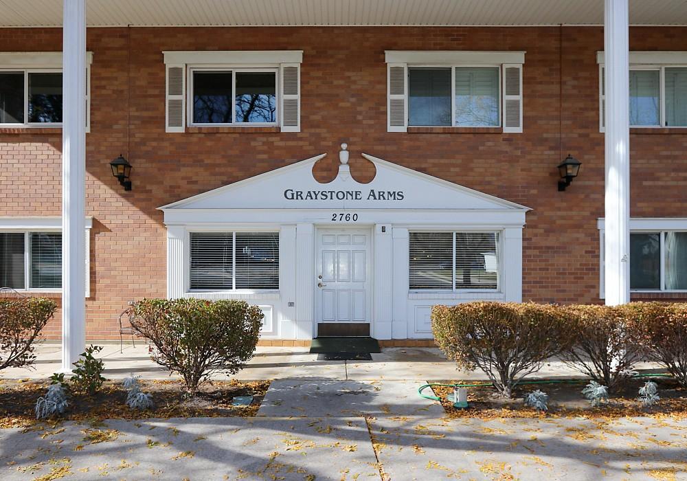 2760 S. Highland Drive #10, Salt Lake City, UT 84106