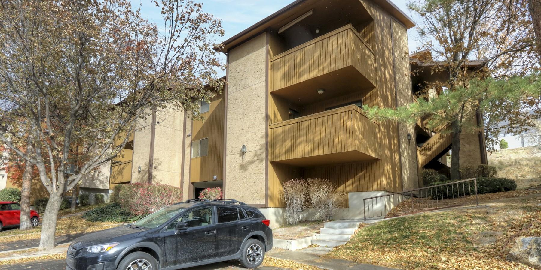 9177 S. Jefferson Place #14G, Sandy, UT 84070