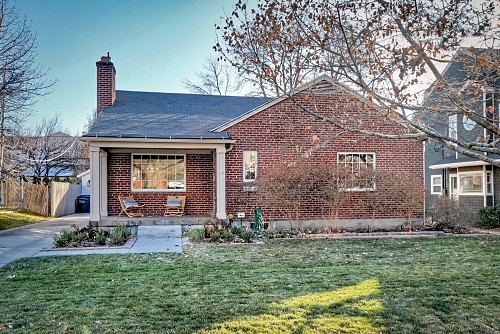 1838 E. Yalecrest Avenue, Salt Lake City, UT 84108