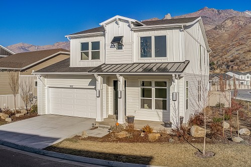 9217 S. Galette Lane, Cottonwood Heights, UT 84093