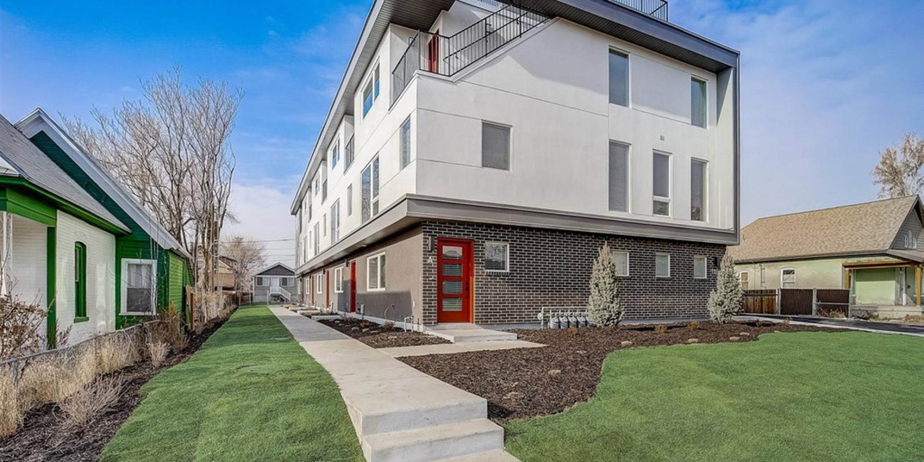 736 South 300 East, Unit B, Salt Lake City, UT 84111