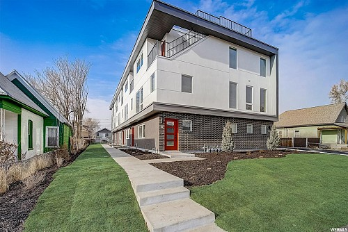 736 South 300 East, #E, Salt Lake City, UT 84111