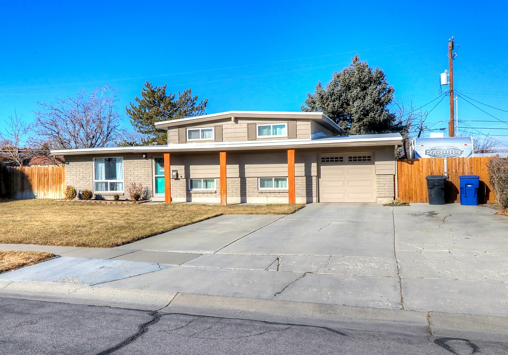 1562 W. Lovely Road, Taylorsville, UT 84123