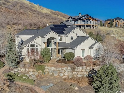 6121 E. Pioneer Fork Road, Salt Lake City, UT 84108
