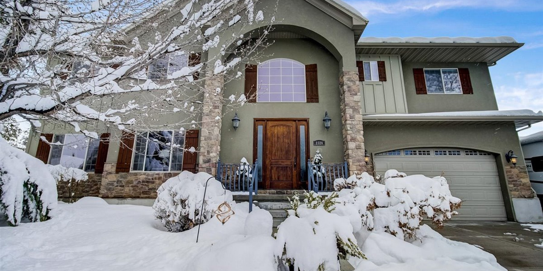 2326 Treasure Mountain Circle, Sandy, UT 84093