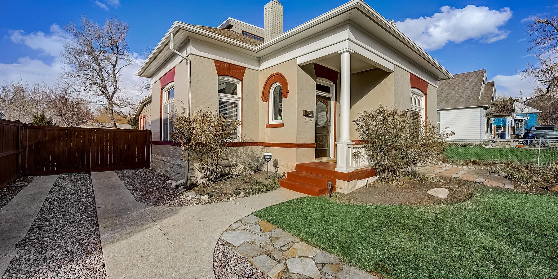 1159 E. Emerson Avenue, Salt Lake City, UT 84105