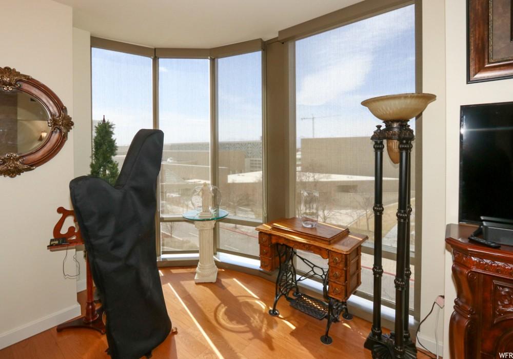 99 W. South Temple, Unit 404, Salt Lake City, UT 84101