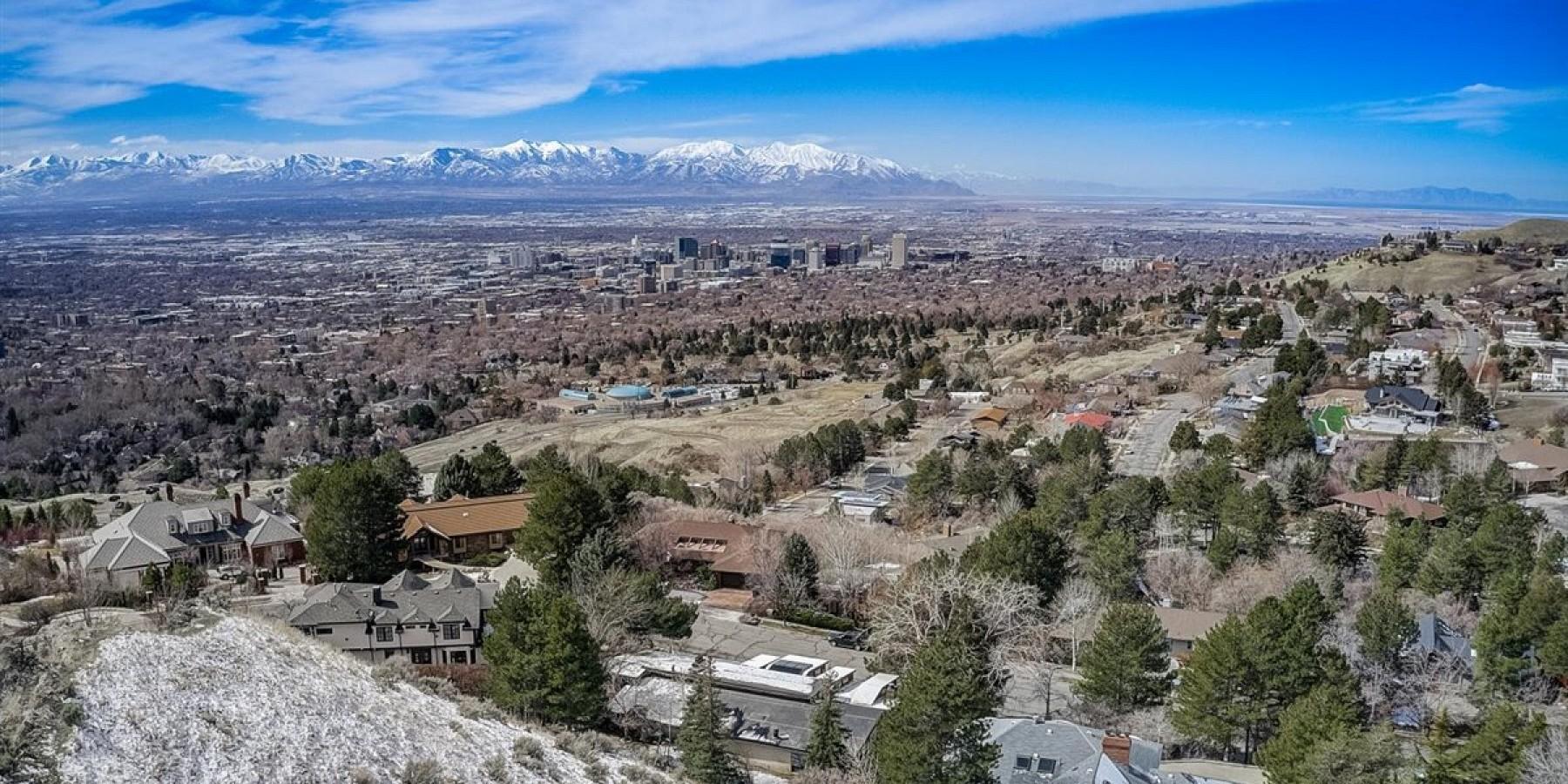 1583 E. Tomahawk Drive, Salt Lake City, UT 84103