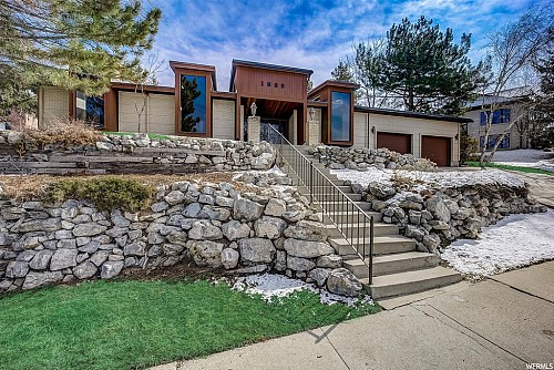 1583 E. Tomahawk Drive, Salt Lake City, UT 84103