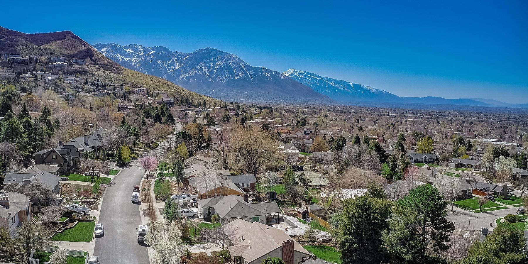 1526 S. Wasatch Drive, Salt Lake City, UT 84108