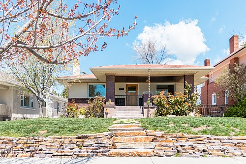 1571 E. Harvard Avenue, Salt Lake City, UT 84105