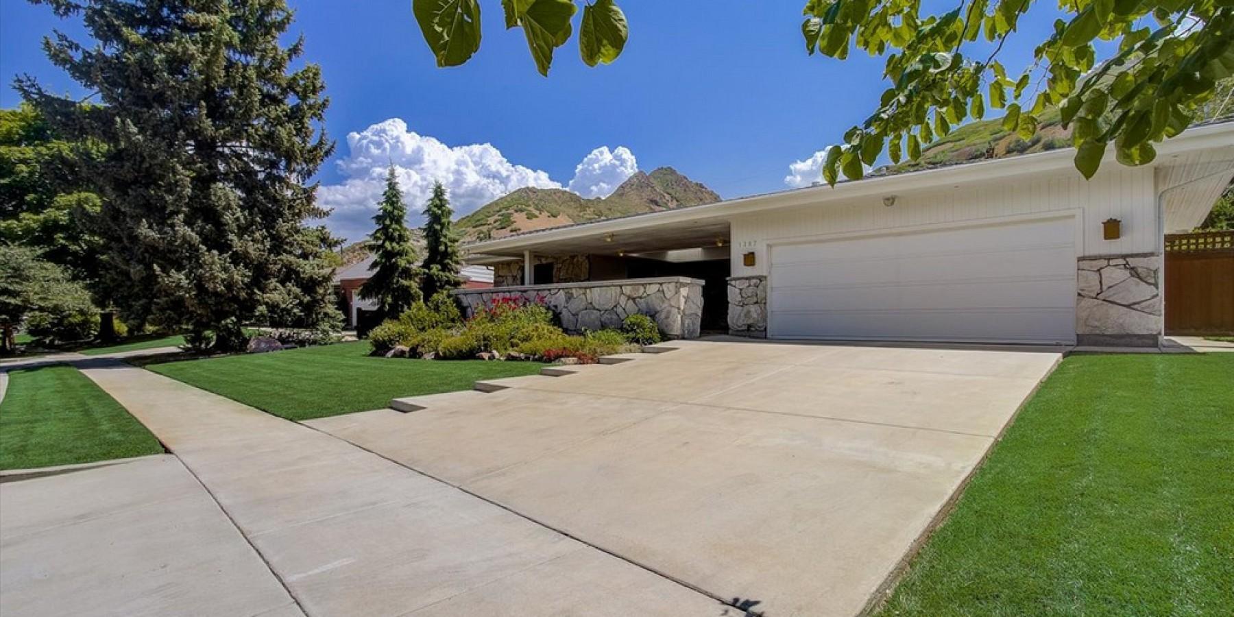 1397 S. Canterbury Drive, Salt Lake City, UT 84108