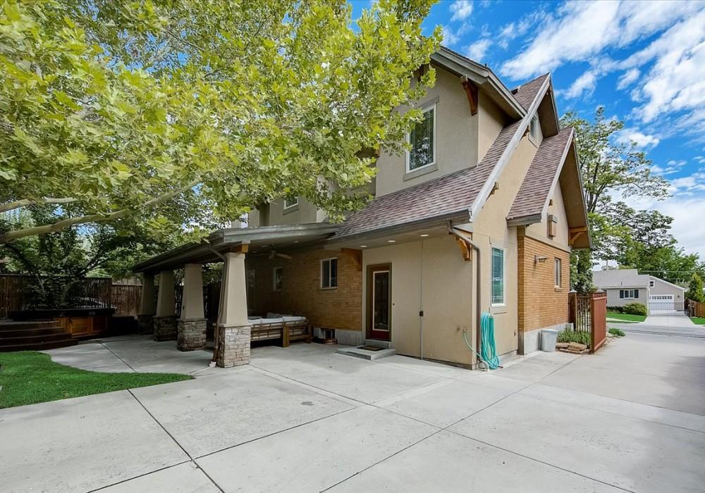 1945 E. Herbert Avenue, Salt Lake City, UT 84108