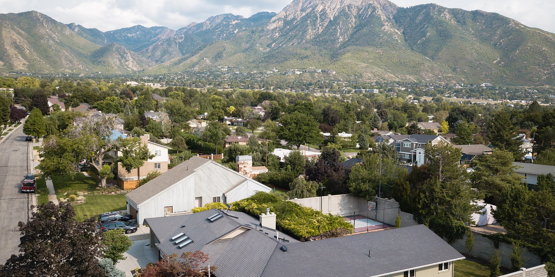 2750 East 4215 South, Holladay, UT 84124