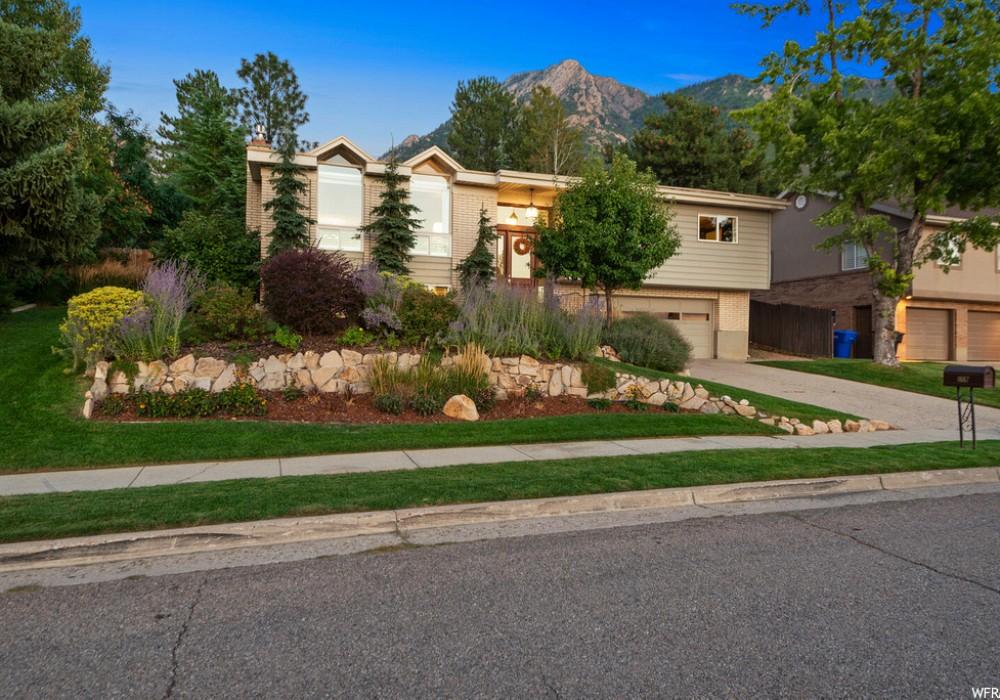 4667 S. Deercreek Road, Salt Lake City, UT 84124