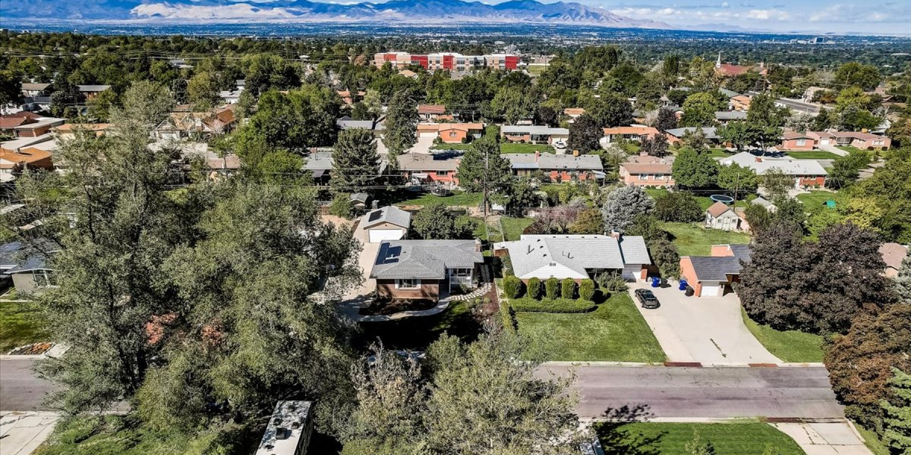 7080 South 2870 East, Cottonwood Heights, UT 84121
