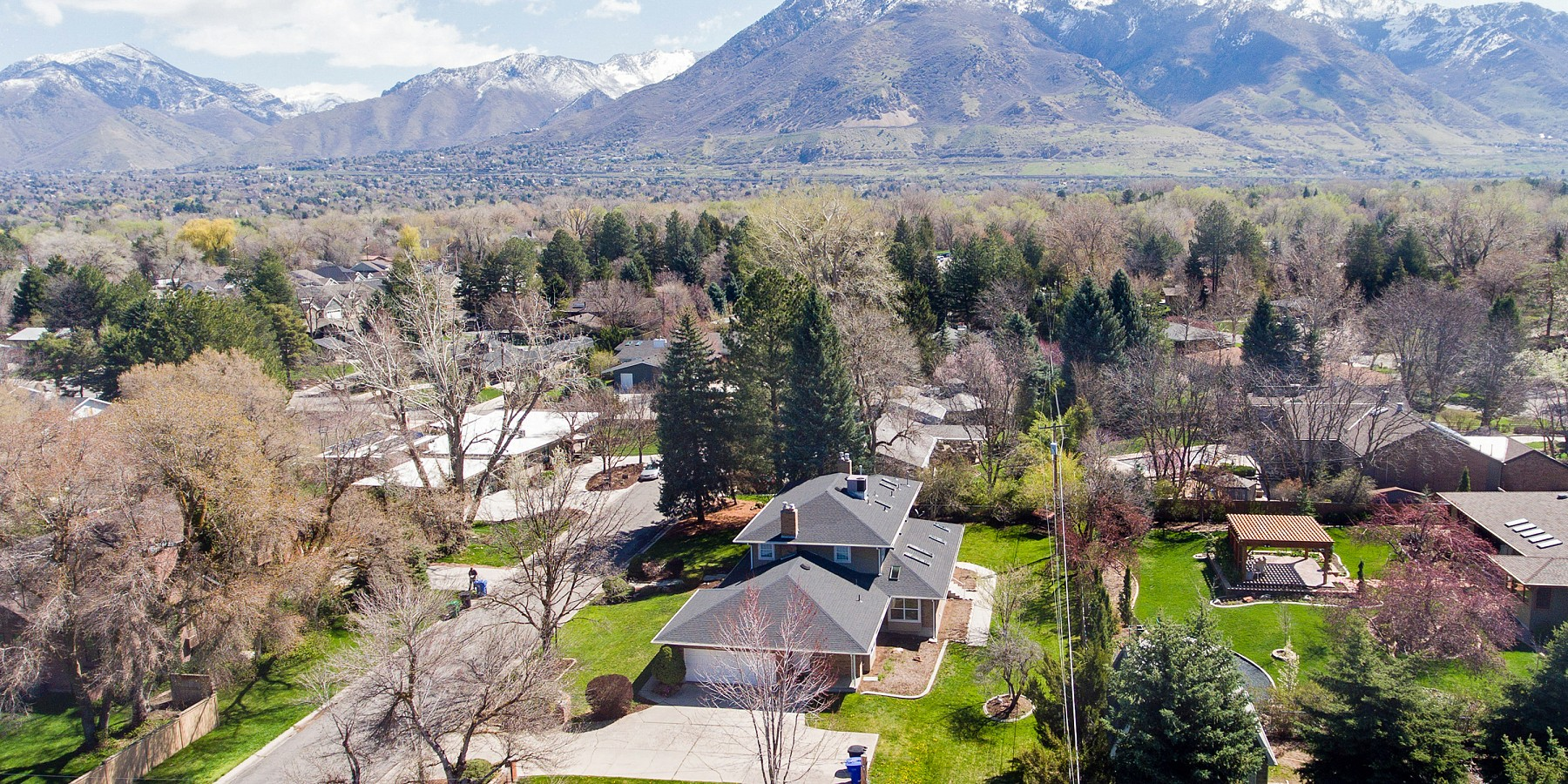 1856 E. Baywood Drive, Holladay, UT 84117
