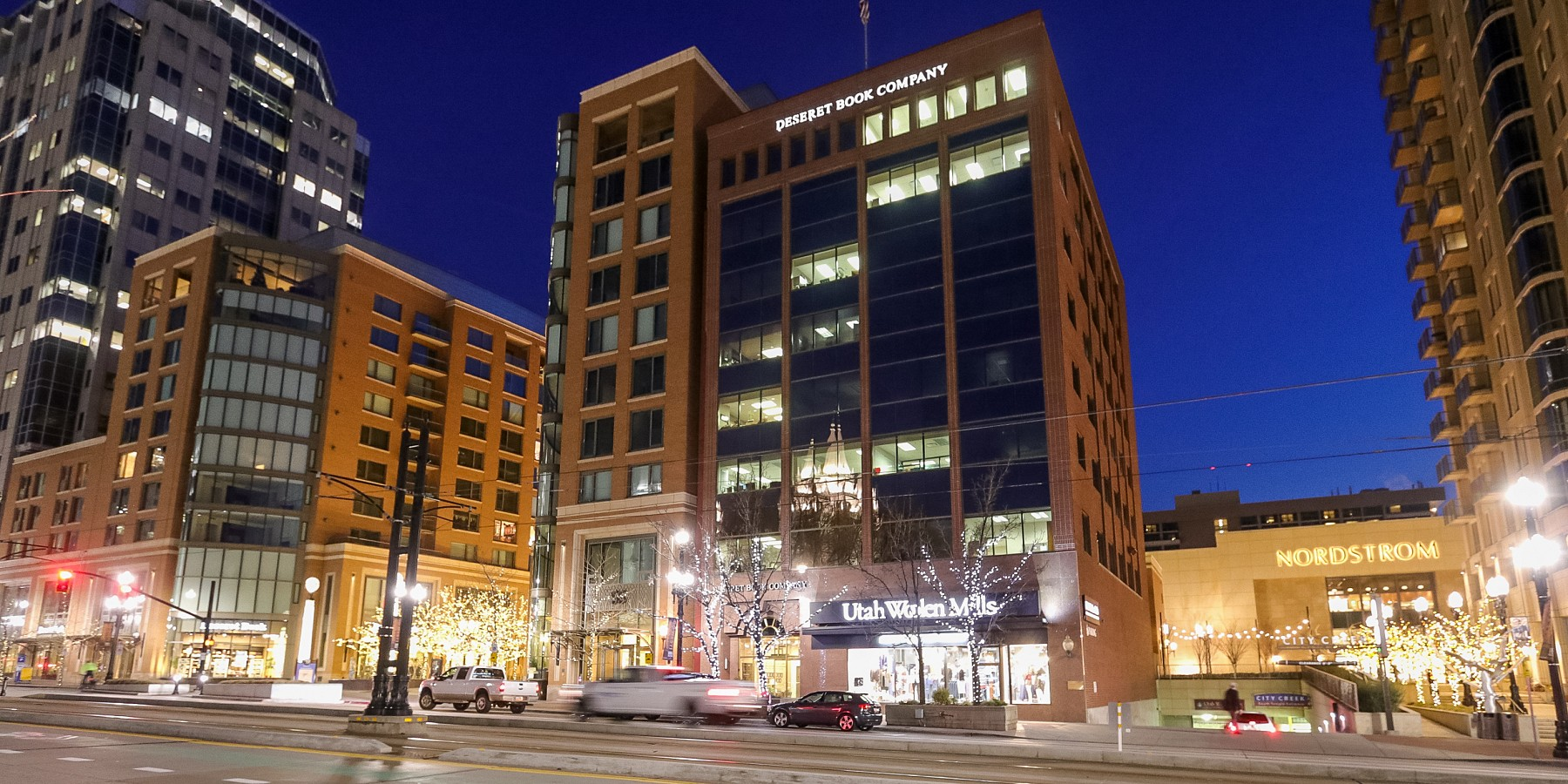 55 W South Temple Street #204, Salt Lake City, UT 84101