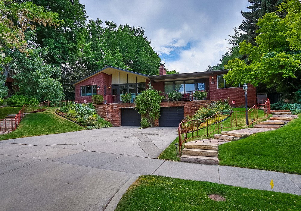 1316 E. Harvard Avenue, Salt Lake City, UT 84105