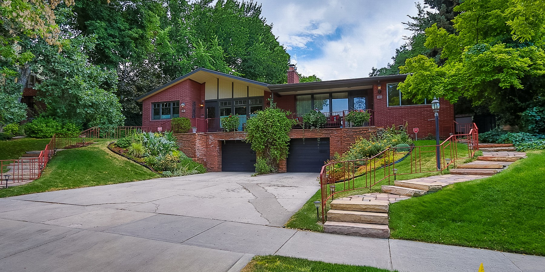1316 E. Harvard Avenue, Salt Lake City, UT 84105
